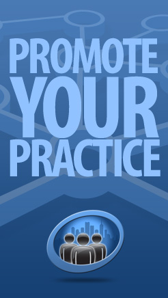 Promote Your Practice Image
